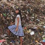 Oktoberfilm Der Müll und das Mädchen