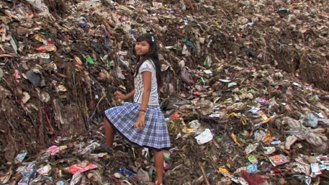 Der Müll